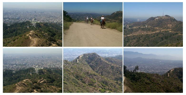 Mount Hollywood Group
