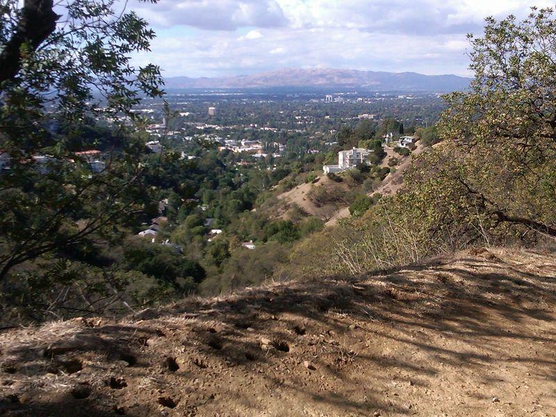 Fryman Canyon4