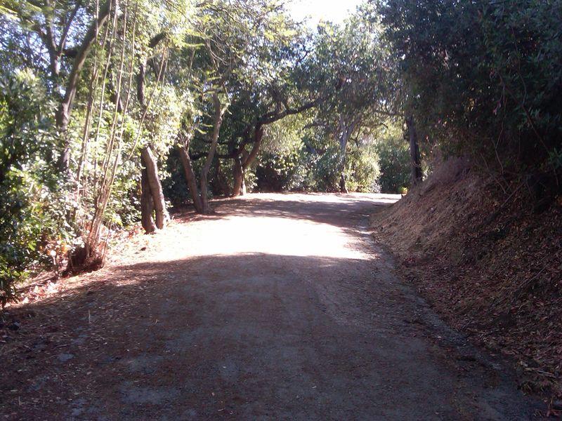 Fryman Canyon5