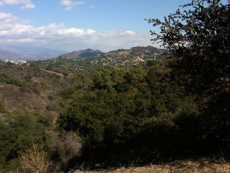 Fryman Canyon1