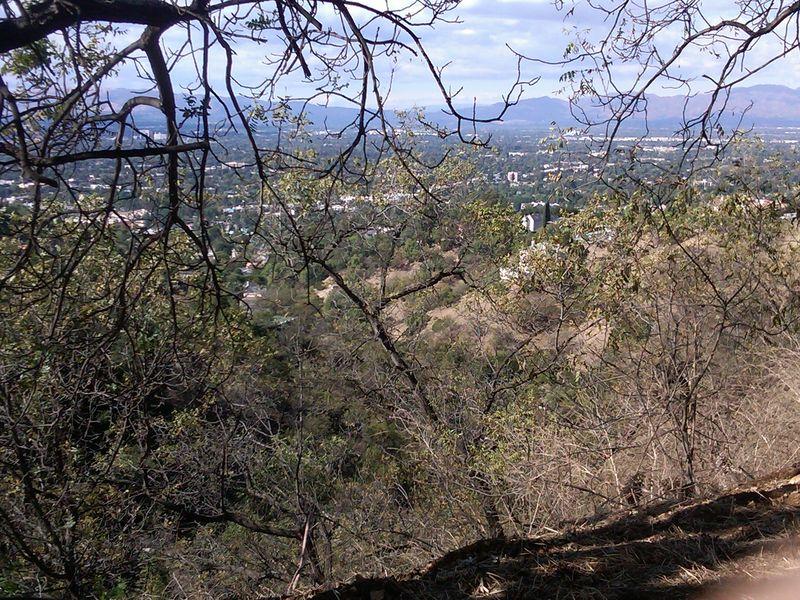 Fryman Canyon2