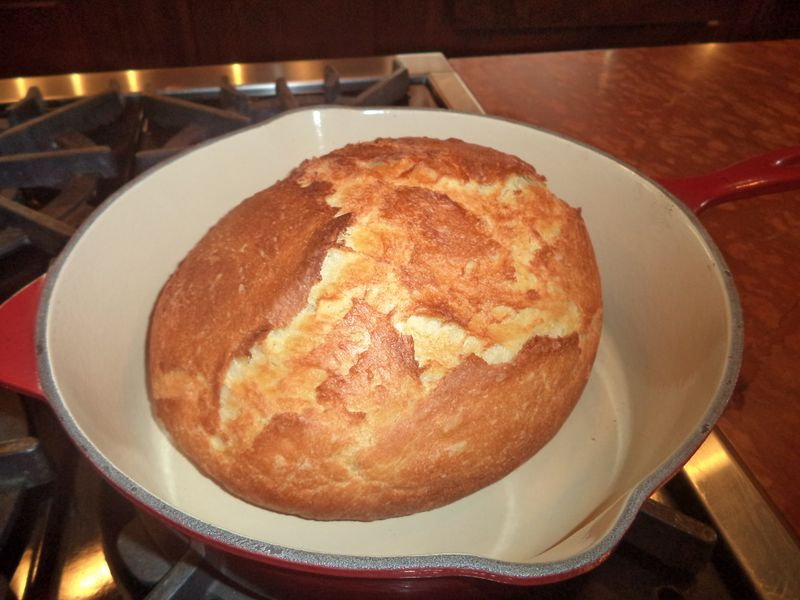 Raizy's Bread